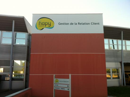 hapy Blois