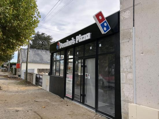 DOMINOS ST GERVAIS LA FORET