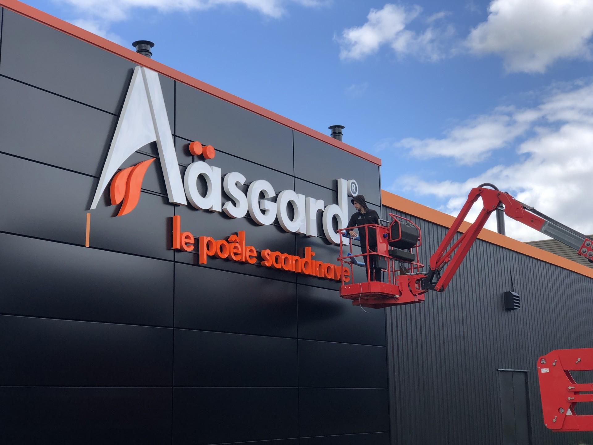 Aasgard Rouen