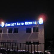 Contact Auto Centre  à Vineuil