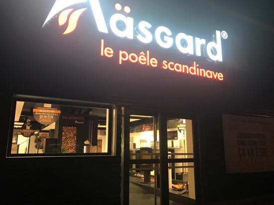 Aasgard La Rochelle