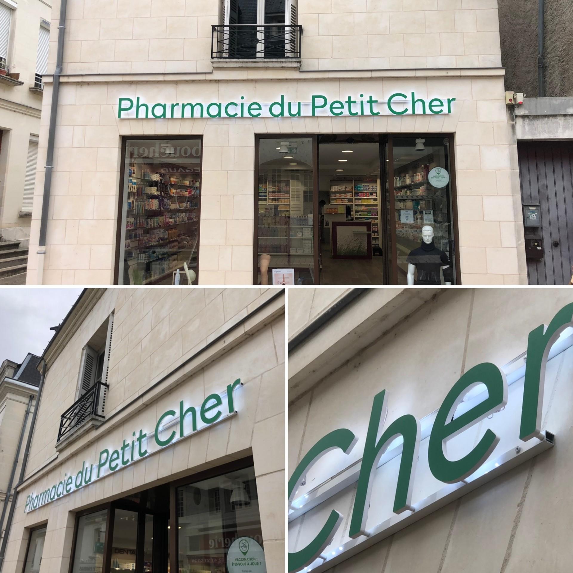 Pharmacie St Avertin