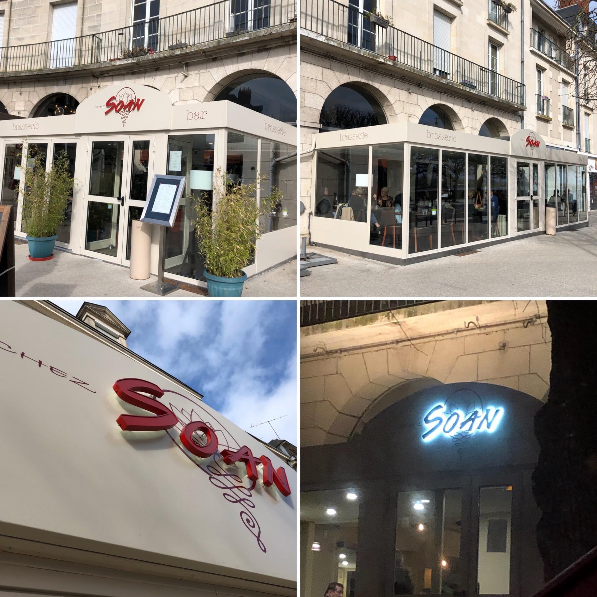 Soan Blois
