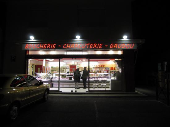 Boucherie Charcuterie Gaudou à BLOIS